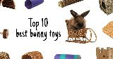 top 10 best bunny toys